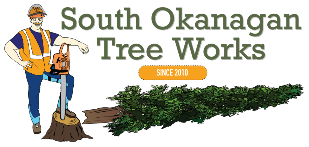 South Okanagan Tree Works